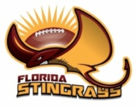 Florida-Stingrays
